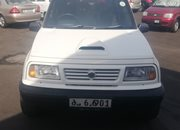 1995 Suzuki Vitara 1.6 GL For Sale In Kuilsriver