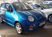 2008 Chery QQ 1.1 TXE For Sale In Gezina