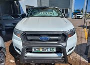 2017 Ford Ranger 2.2 Double Cab Hi-Rider XL For Sale In Humansdorp
