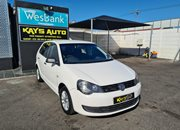 2014 Volkswagen Polo Vivo 1.4 5Dr For Sale In Cape Town