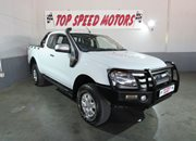 2012 Ford Ranger 3.2 TDCi XLS 4X4 Super Cab Auto For Sale In Vereeniging
