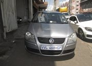 2009 Volkswagen Polo 1.6 Comfortline 5Dr For Sale In Johannesburg CBD
