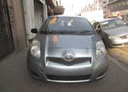 2009 Toyota Yaris 1.3 Xi 3dr For Sale In Johannesburg CBD