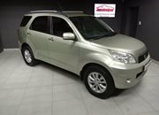 2013 Daihatsu Terios 1.5 Long For Sale In Cape Town