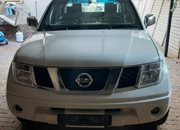 2013 Nissan Navara 2.5 dCi XE Double Cab For Sale In Bloemfontein