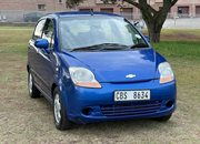 2009 Chevrolet Spark L 5Dr For Sale In Port Elizabeth