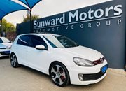 2012 Volkswagen Golf VI GTi 2.0 TSi For Sale In Pretoria