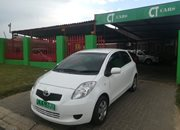 2006 Toyota Yaris T3+ For Sale In Joburg East