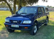 2003 Isuzu KB250Dc LE Double Cab For Sale In Port Elizabeth