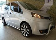 2014 Nissan NV200 1.6i Visia 7 Seater For Sale In Gezina