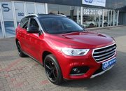 2021 Haval H2 Lux  For Sale In Centurion