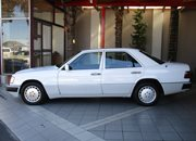 1995 Mercedes-Benz E220 Auto For Sale In Cape Town