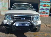 2007 Ford Ranger 2500TD XLT Hi-Trail Double Cab For Sale In Johannesburg
