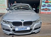2014 BMW 320i GT Auto (F30) For Sale In Johannesburg