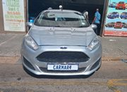 2016 Ford Fiesta ST 1.6 Ecoboost 3Dr For Sale In Johannesburg