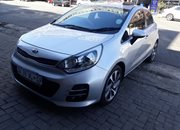 2016 Kia Rio 1.4 Tec Auto Hatch  For Sale In Johannesburg CBD