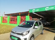 2017 Kia Picanto 1.0 Street For Sale In Joburg East