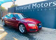 2013 Audi A7 Sportback 3.0 TDi Multitronic (150KW) For Sale In Pretoria