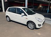 2013 Ford Figo 1.4 Ambiente For Sale In Joburg East