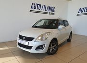 2015 Suzuki Swift 1.2 GL For Sale In Cape Town