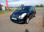 2005 Toyota Yaris T3+ 5Dr For Sale In Joburg East