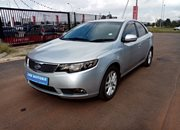 2011 Kia Cerato 1.6 5Dr For Sale In Joburg East