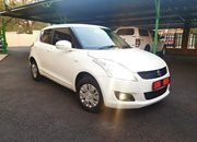 2015 Suzuki Swift 1.2 GL For Sale In Joburg East