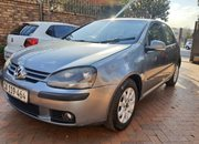 2006 Volkswagen Golf V 2.0 Comfortline For Sale In Johannesburg