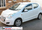 2011 Suzuki Alto 1.0 GLS For Sale In Vereeniging