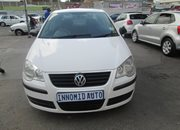 2009 Volkswagen Polo Classic 1.6 Comfortline For Sale In Johannesburg CBD