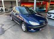 2006 Peugeot 206 1.6 XS For Sale In Joburg East