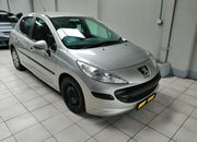 2007 Peugeot 207 1.4 X-Line For Sale In Joburg East
