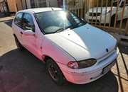 2005 Fiat Palio 1.2 EL 3Dr For Sale In Joburg East
