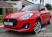2018 Suzuki Swift 1.2 GL For Sale In Pretoria