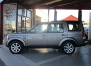 2011 Land Rover Discovery 4 3.0 SD/TD V6 SE For Sale In Cape Town