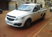 2016 Chevrolet Utility 1.4 For Sale In Johannesburg