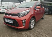 2017 Kia Picanto 1.0 Style For Sale In Pretoria