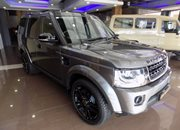2016 Land Rover Discovery SDV6 Graphite For Sale In Stellenbosch