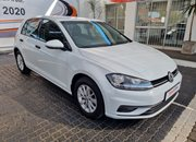 2017 Volkswagen Golf VII 1.0TSI Trendline For Sale In Gezina
