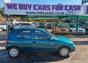 2001 Opel Corsa 1.4iS A-C P-S For Sale In Joburg East