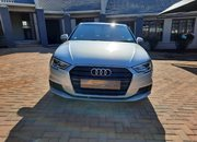 2017 Audi A3 Sportback 1.0 TFSI S-Tronic For Sale In Roodepoort