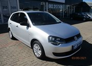 2015 Volkswagen Polo Vivo 1.4 Conceptline 5dr For Sale In Centurion