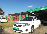 2016 Toyota Corolla Quest 1.6 For Sale In Joburg East