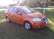 2007 Chevrolet Aveo 1.5 5Dr For Sale In Durban