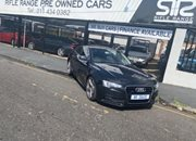 2012 Audi A5 2.0T FSi quattro S Tronic For Sale In Joburg South