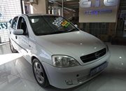 2004 Opel Corsa Classic 1.8 Executive For Sale In Joburg East