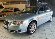 2007 Audi A4 1.8T Multitronic (B7) For Sale In Joburg East