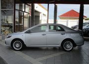 2014 Toyota Corolla Quest 1.6 For Sale In Cape Town