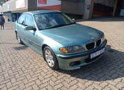 2005 BMW 320d (E90) For Sale In Johannesburg