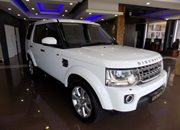 2015 Land Rover Discovery 4 3.0 SD/TD V6 SE For Sale In Stellenbosch
